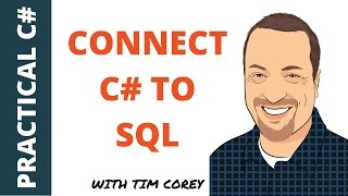 C# Data Access: SQL Databases (the easy way)