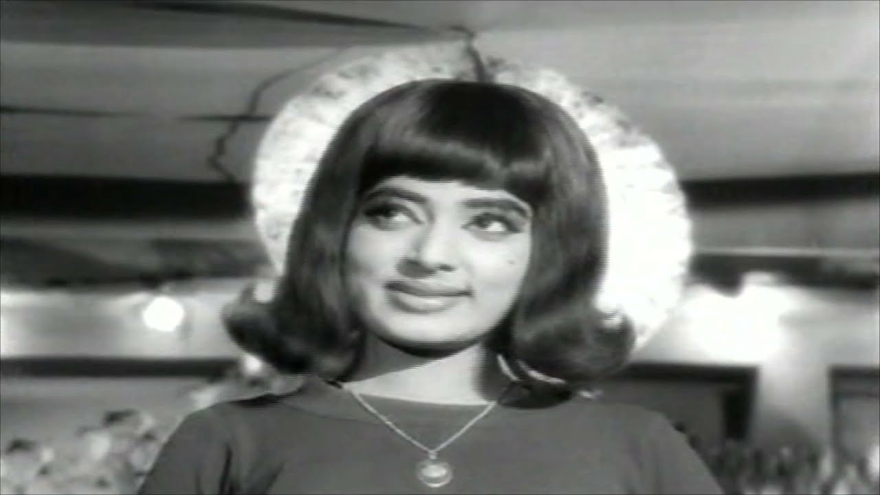 Naan Unnai Vaazhthi   நான் உன்னை வாழ்த்தி   P. Susheela Evergreen Hit Song HD