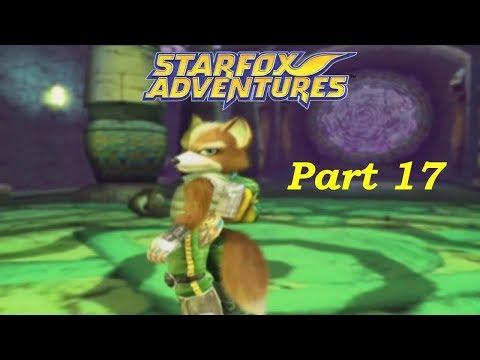 Let´s Play Starfox Adventures [HD] Part 17-Test der Angst