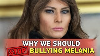 This Is Why You Shouldn't Attack Melania Trump | ⭐OSSA
