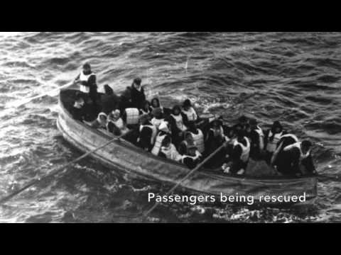 The Most Unseen & Rare Photos of the Real Titanic   Slideshow   The Real Jack Dawson?