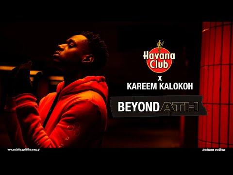 Havana Club x Kareem Kalokoh: Beyond ATH music film