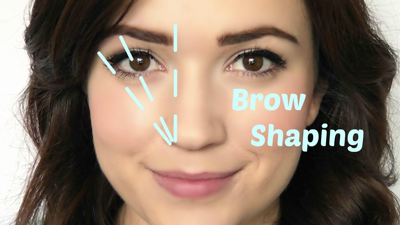 Wallpaper Hd Cute For Men Eyebrow Shaping Youtube