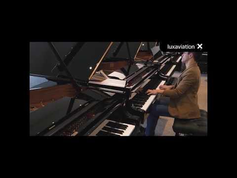 George Harliono Talks of Choosing a Piano