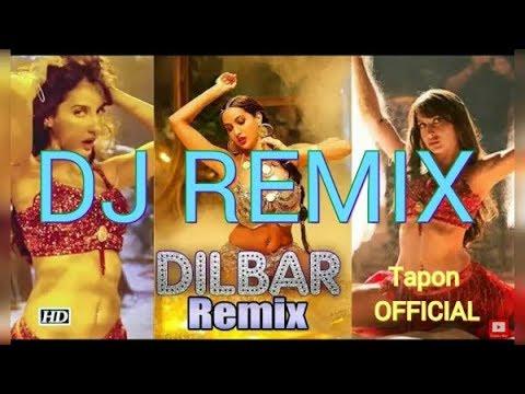 dilbar-dilbar-remix-|-nora-fatehi-|-satyameva-jayate-|-new-hindi-song-2018-|-tapon-official