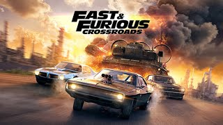 Fast & Furious Crossroads - Official First Gameplay Showcase (2020)