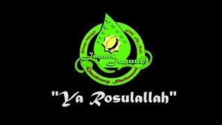 [LIVE] Jamas Januur Gandrung Sholawat - Ya Rasulallah