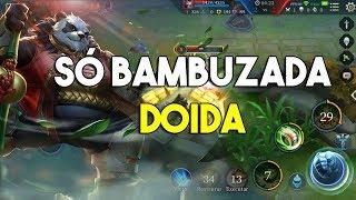 Zuka - O pandinha da alegria - Arena of Valor