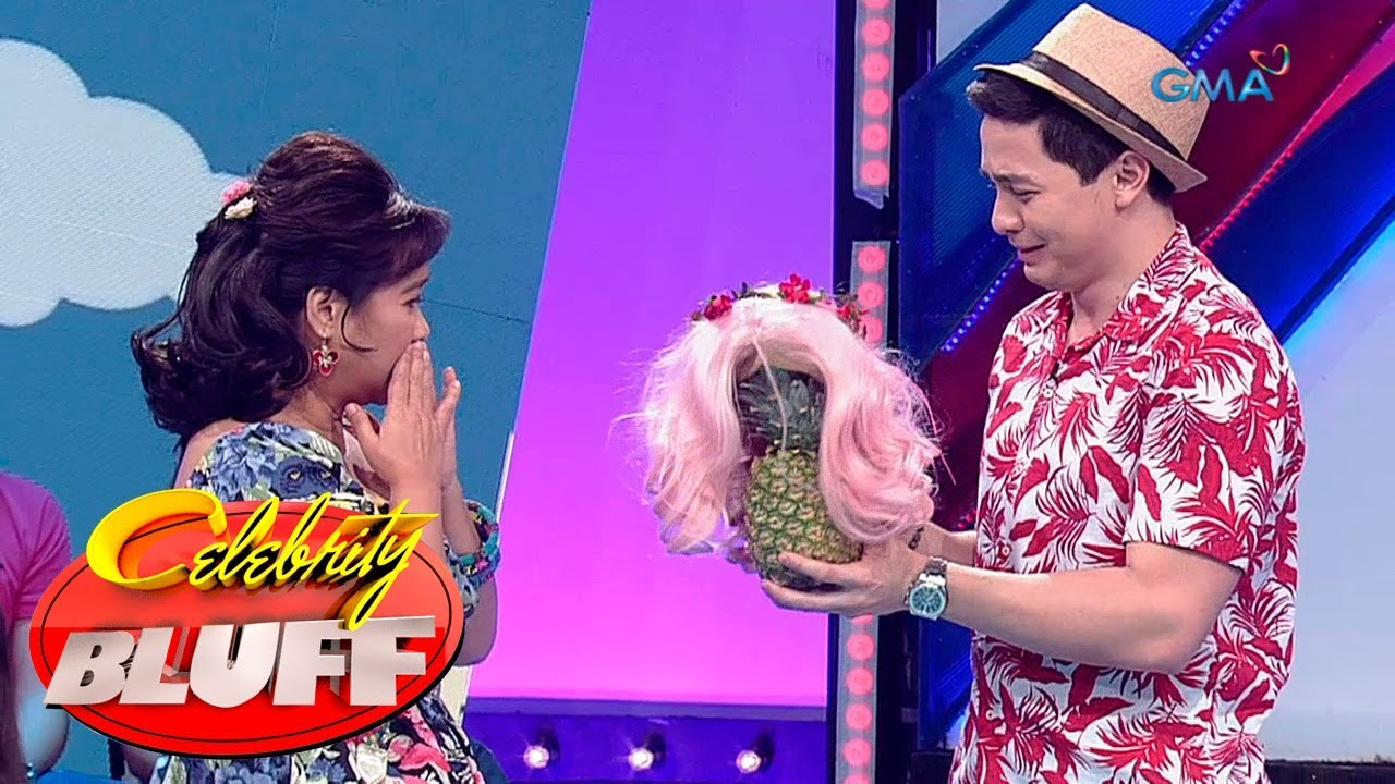 Celebrity Bluff: Alden Richards is our special bluffer bae