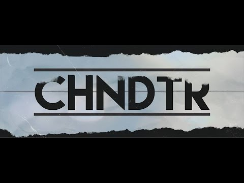 CHNDTR - S.I.L. (Official Lyric Video)