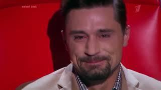 Голос Стас Михайлов Свеча HD+