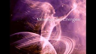 🍁 Message des Energies du 25 septembre au 1er octobre 2017: Equinoxe d'Automne🍁