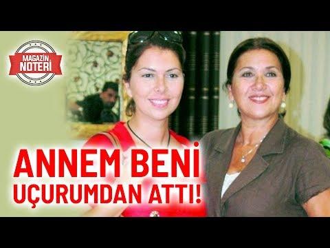Zeynep Korel Canlı Yayında İddi̇aları Yanıtladı! | Magazin Noteri 71. Bölüm