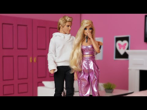 Life With Barbie Episode 36 -