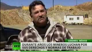 Dinero, ¿remedio contra los males de los mineros?