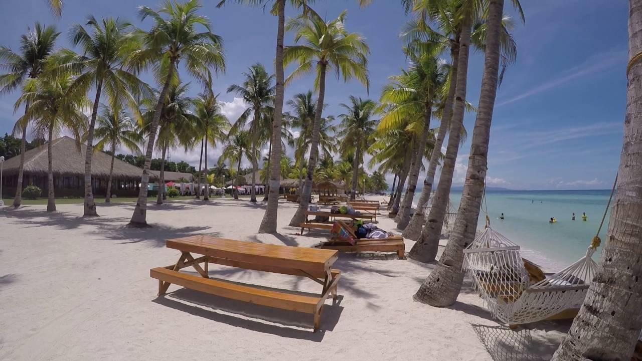 Dumaluan Beach Resort Map%0A Dumaluan Beach Panglao Island Bohol Filipinas