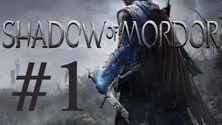 Sombras de Mordor | Let