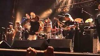 Los Fabulosos Cadillacs en vivo - Welcome to Tijuana - 3/21/2001