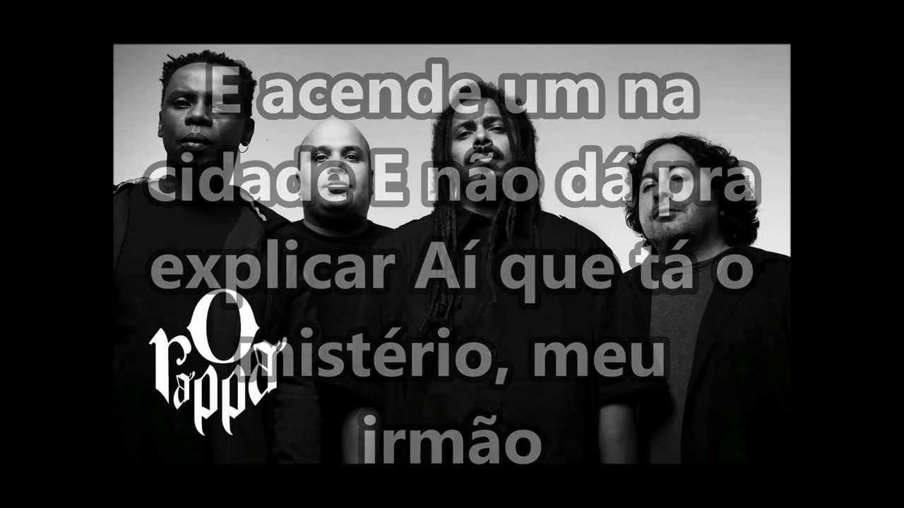 BAIXAR RAPPA ANJOS O MUSICA DO