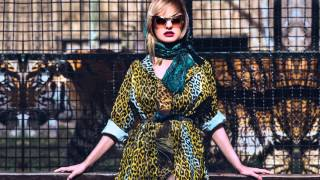 Alexandra Stan - La Fuega image