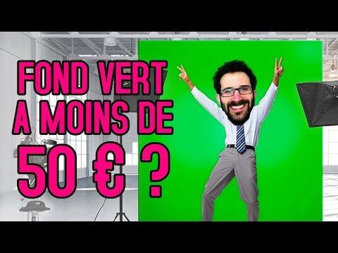 Quel est le meilleur fond vert à moins de 50 € ?