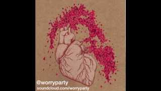 Alt J - Dissolve Me (Worry Party Remix)