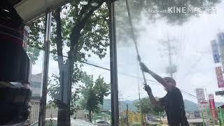 [The Window cleaner] 매장유리관리 / …