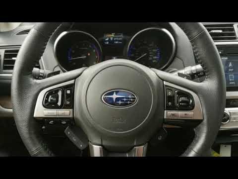 Used 2017 Subaru Outback Dallas TX Garland, TX #P7952VA - SOLD