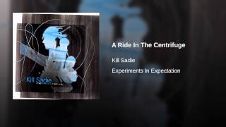 Play A Ride In The Centrifuge