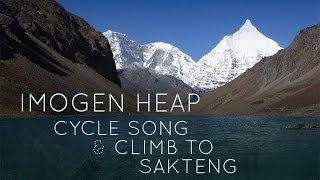 Imogen Heap - Cycle Song