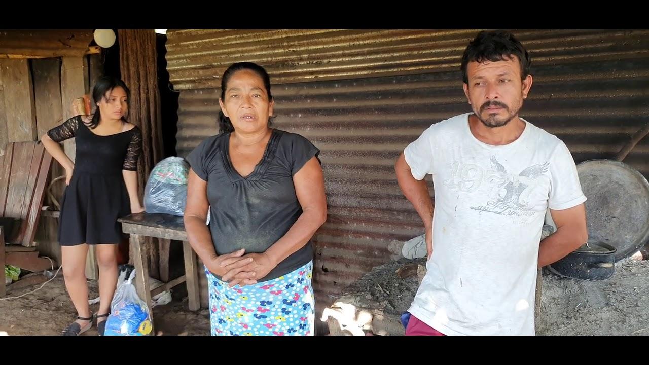 Don Rafa Muy Contento Por La Ayuda que le Mandaron| Asi agradecen Ellos ❤