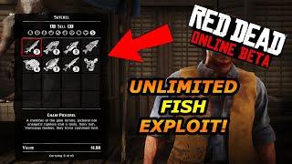 *INSANE* UNLIMITED MONEY GLITCH UNPATCHABLE BY ROCKSTAR - Red Dead Redemption 2 Online Money Glitch!