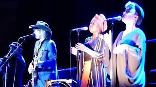 The Waterboys - Ladbroke Grove Symphony (Live at Roundhouse, London)