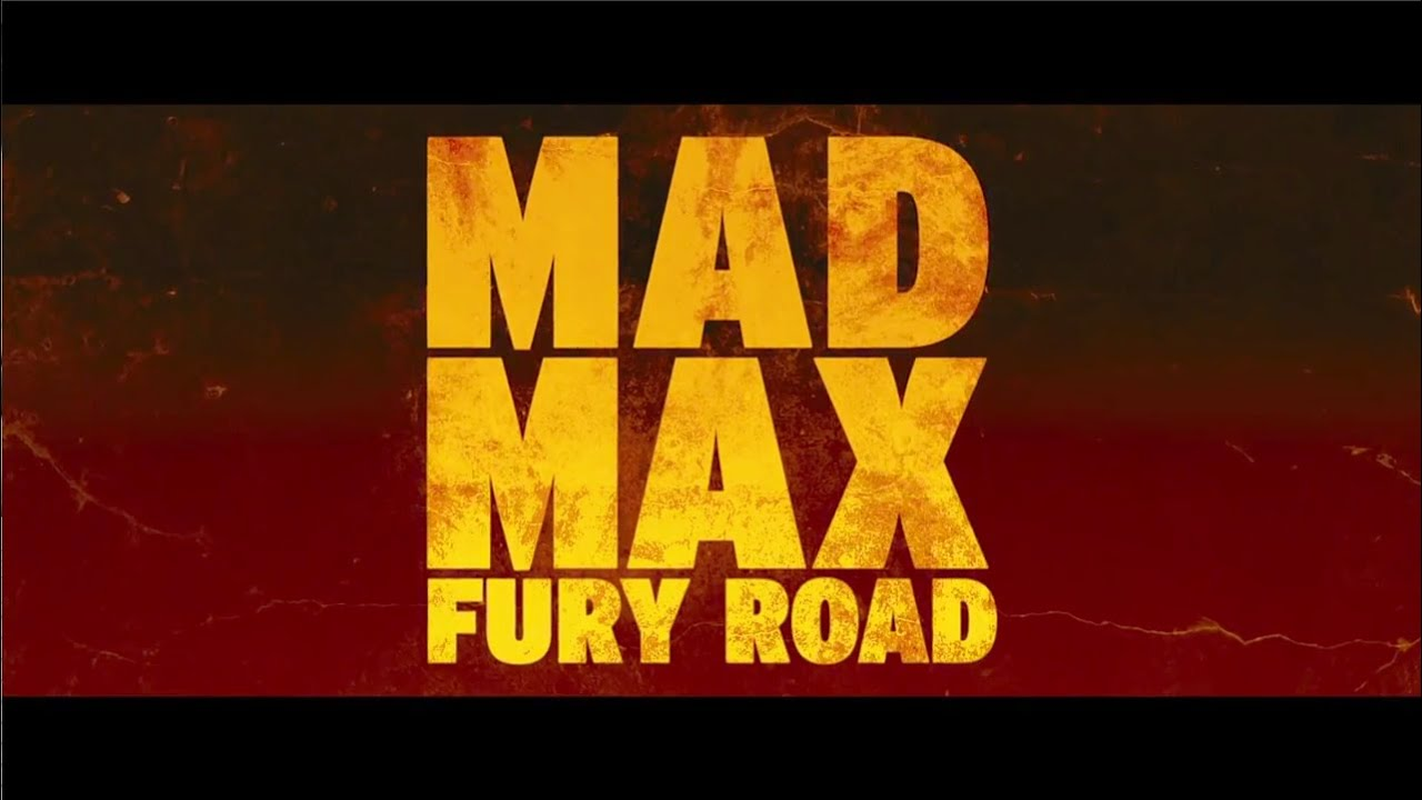 #1 (tie) - 'Mad Max: Fury Road' Teaser Trailer - [Favorite Trailers of 2014]