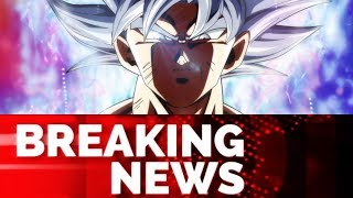 MAJOR SPOILERS For Dragon Ball Super Episodes 130 and 131