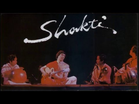 John McLaughlin & Shakti -  Live in Philadelphia, PA 1977/11/07   (audio concert)