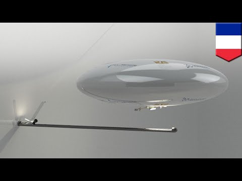 Great Pyramid Giza: Robotic blimp drone to explore newly discovered hidden chamber - TomoNews