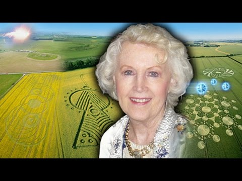 Barbara Lamb (03-19-13) ET-Human Hybrids: They Are Real & They Are Here
