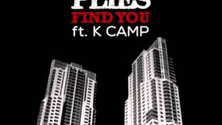 Plies Ft K Camp - Find You
