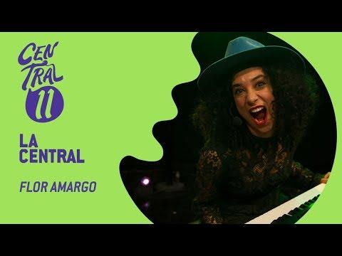 Central 11 TV - Flor amargo en la Central (10/02/2018)