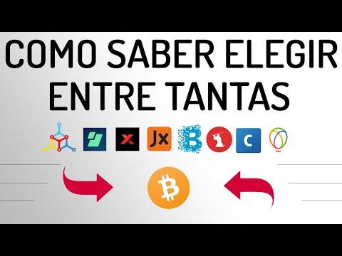 CUAL ES LA MEJOR WALLET DE BITCOIN / COMO SABER ELEGIR ENTRE TANTAS