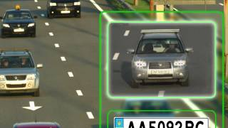 ANPR Technology (english language)