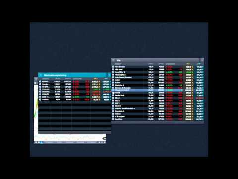 Marknadssvepet 18 april - Aktiespecial + OMX, DAX, Fingerprint, Crude Brent, EUR/USD