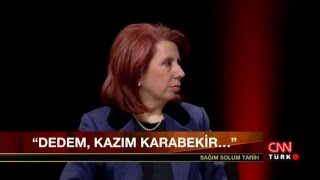 Prof.Dr.Pınar Akkoyunlu│Kazım Karabekir kimdir.?