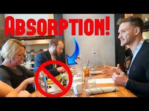 How to Absorb Nutrients: 3 Best & 2 Worst Foods for Nutrient Absorption- Thomas DeLauer
