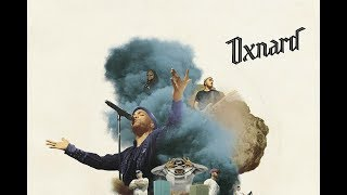 Anderson Paak- Oxnard Album Review Real Reviews