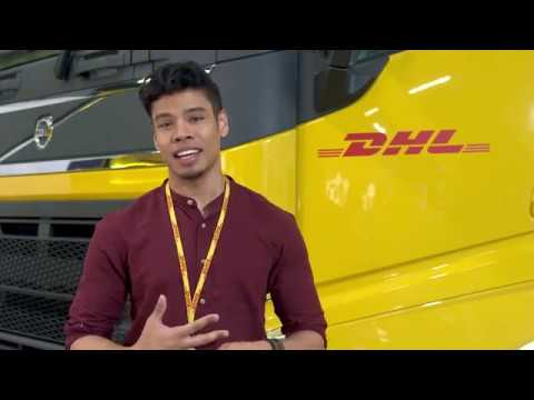 DHL Supply Chain Asia Pacific #GraduateStories – Hear from Elijah
