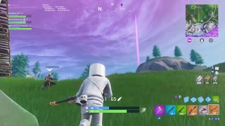 NEW MARSHMALLOW SKIN AND LIVE SHOUTOUTS IN FORTNITE BATTLE ROYALE #EVENT #FORTNITE