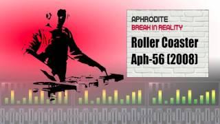 DJ Aphrodite Roller Coaster