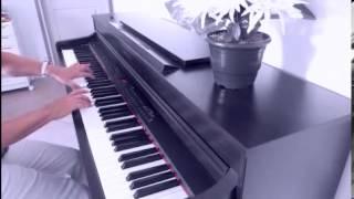 """Brian Crain- """"Lavender Hills""""-Piano solo"""